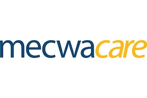 mecwacare Simon Price Centre logo