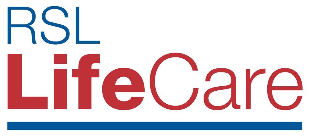 RSL LifeCare ADA Cottage logo
