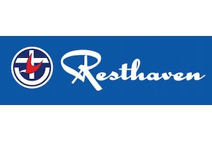 Resthaven Lifestyle Choices Plus logo