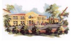SWIAA Village logo
