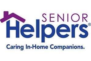 Senior Helpers National logo