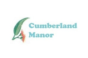 Cumberland Manor logo