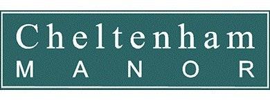 Cheltenham Manor logo