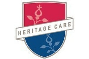 Kingswood Court Aged Care (Heritage Care) logo