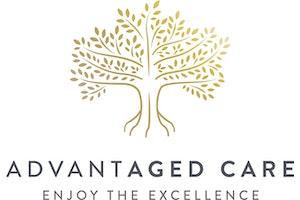 Advantaged Care at Edensor Gardens logo