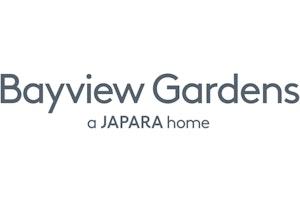 Japara Bayview Gardens logo