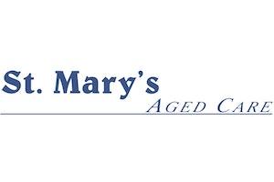 St Mary's Aged Care Coolum Beach logo