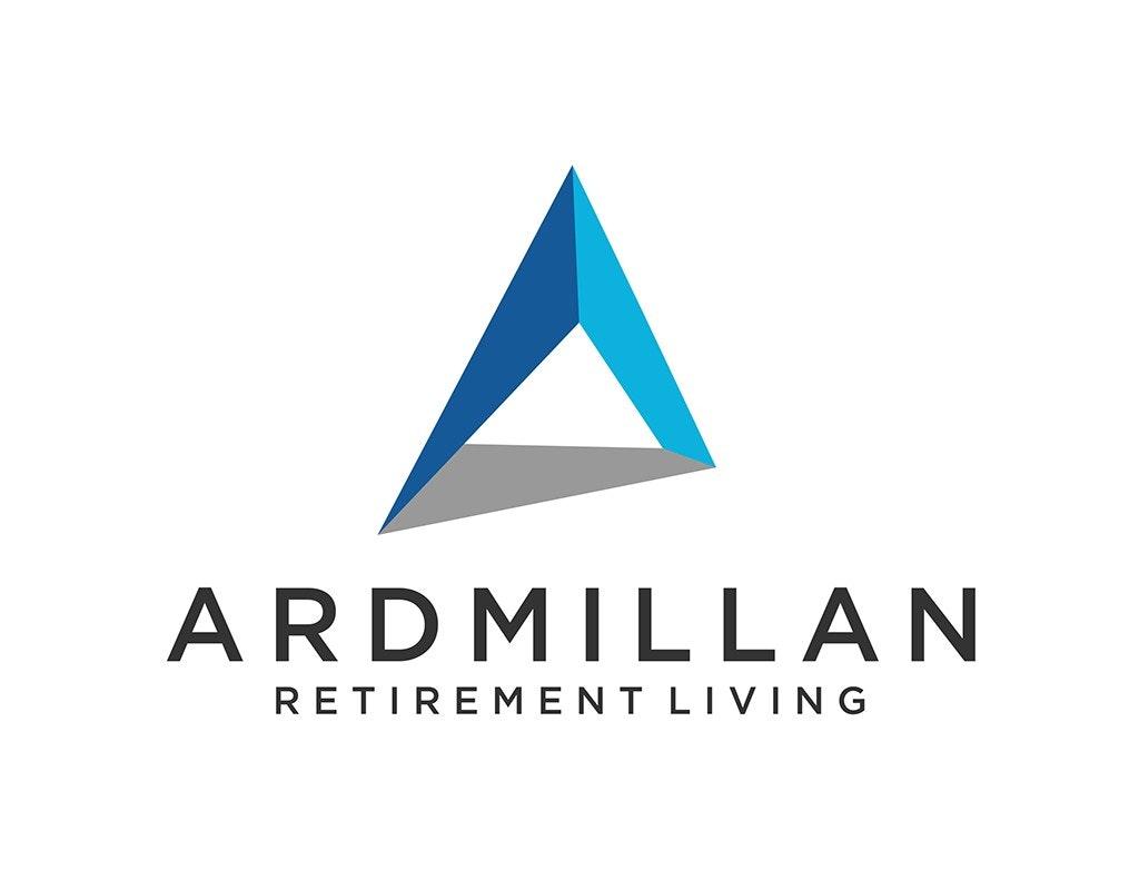 Ardmillan Retirement Living logo