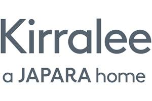 Japara Kirralee logo