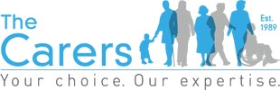 The Carers Veteran Home Care Services logo