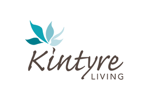 Kintyre Living Lifestyle Village logo