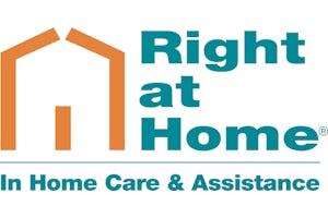 Right at Home Sunshine Coast logo