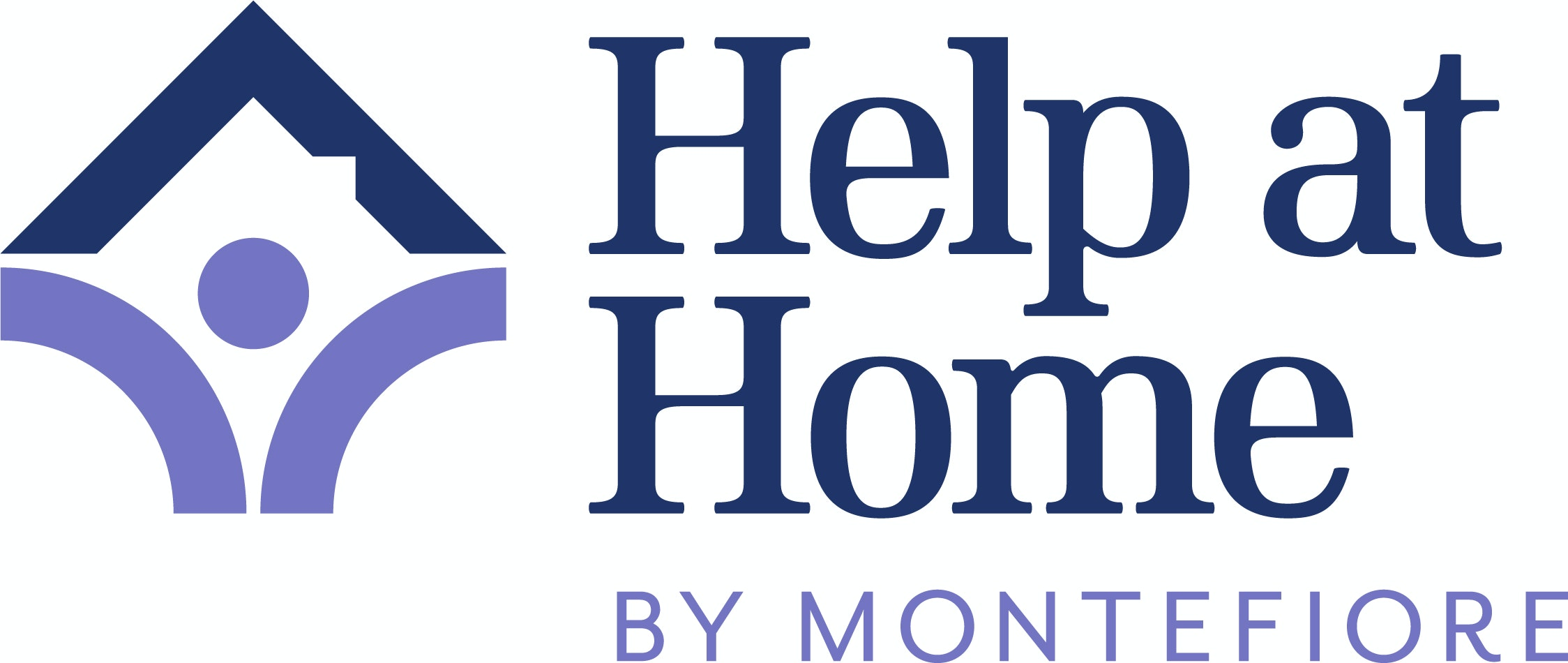 Help at Home by Montefiore logo