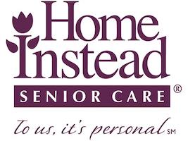Home Instead Senior Care NSW logo