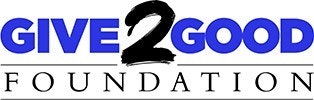 Give2Good Foundation logo