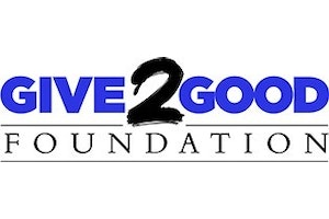 Give2Good Foundation logo