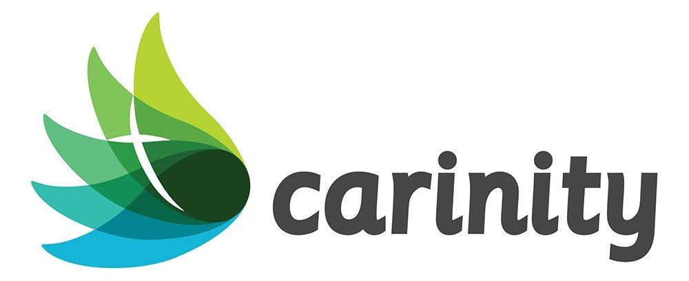 Carinity Brownesholme logo