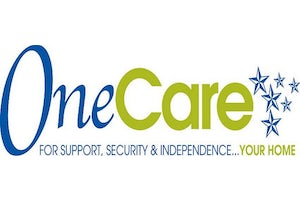 OneCare's The Manor logo