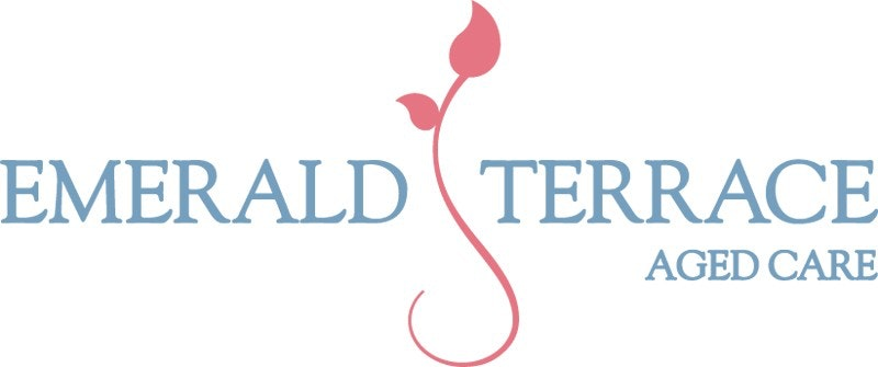Emerald Terrace Aged Care logo