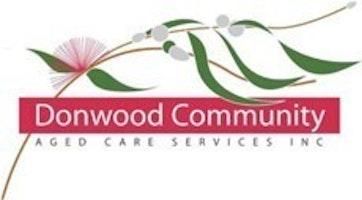 Donwood Community logo