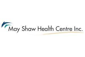 May Shaw, Swansea logo