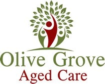 Olive Grove Aged Care logo