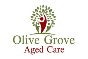 Olive Grove Aged Care logo