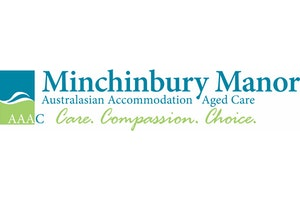 Minchinbury Manor logo