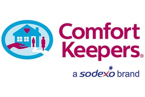 Comfort Keepers Perth - South of the River logo