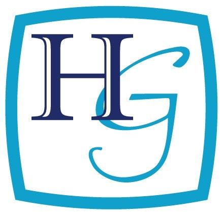 Huntingdon Gardens Aged Care Facility logo