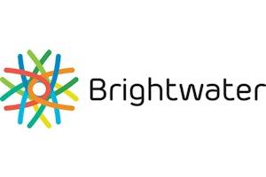 Brightwater South Lake logo