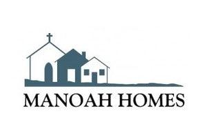 Manoah House logo