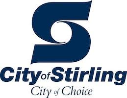 Stirling City Council logo