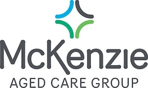 McKenzie Aged Care Group logo