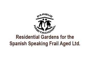 Residential Gardens for Spanish Speaking Frail Aged logo
