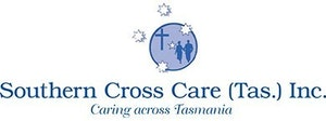 Southern Cross Care (TAS) logo