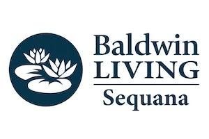 Baldwin Living Sequana logo