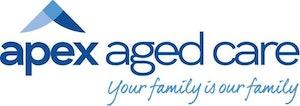 Apex Aged Care logo