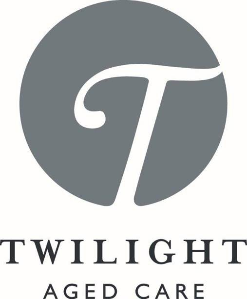 Twilight Aged Care Glengarry logo