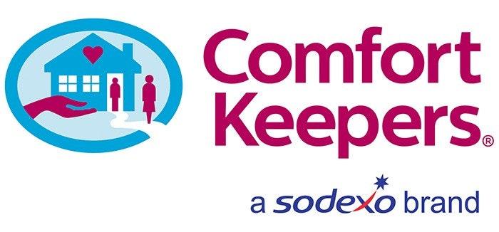 Comfort Keepers Perth North/Hills/Mandurah logo