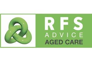 RFS Aged Care Advice logo