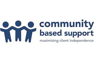 Community Based Support Social Hubs logo