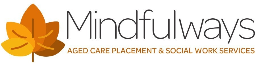 Mindfulways Aged Care Placement & Social Work Services logo