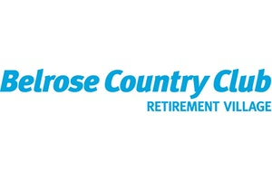 Belrose Country Club Retirement Village logo