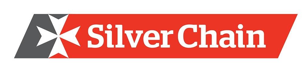 Silver Chain Metropolitan Home Care Packages logo