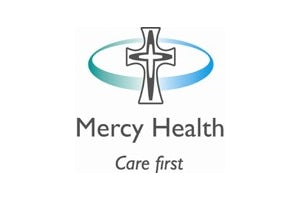 Mercy Health Home Care Young logo
