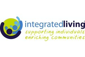 integratedliving Queensland logo