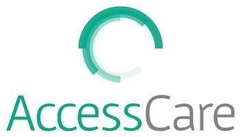 AccessCare logo