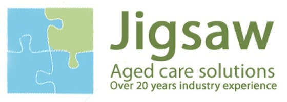 Jigsaw Aged Care Solutions (JACS) logo
