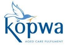 KOPWA Archbold House logo
